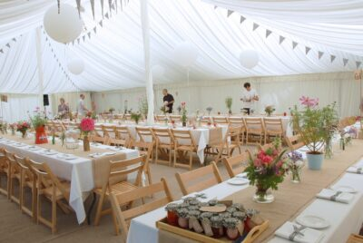 traditional-marquee-with-trestles-and-floding-beech-chairs-1-2016