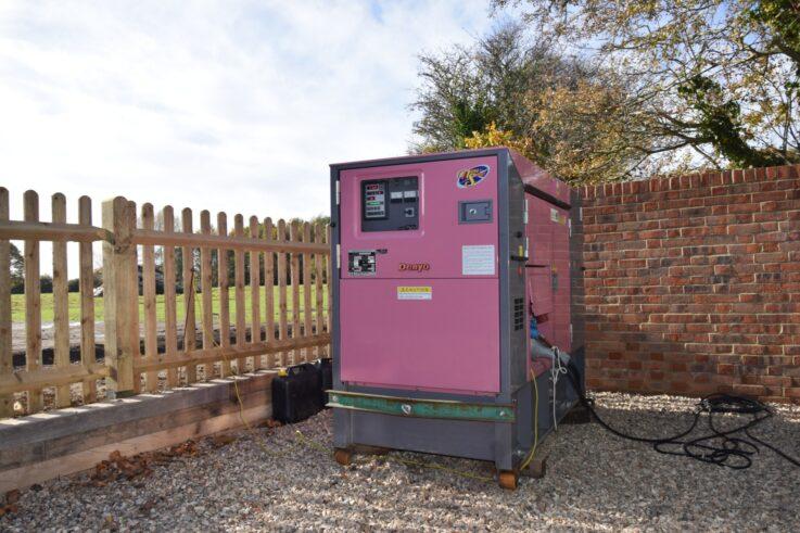 Generator 40Kva