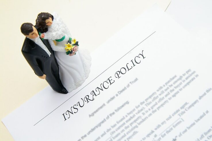 Wedding insurance - Do you really need it!