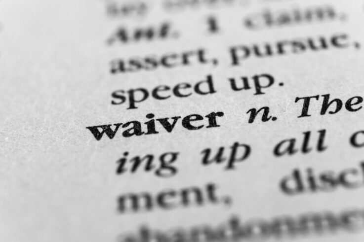 What Does a Damage Waiver Include?