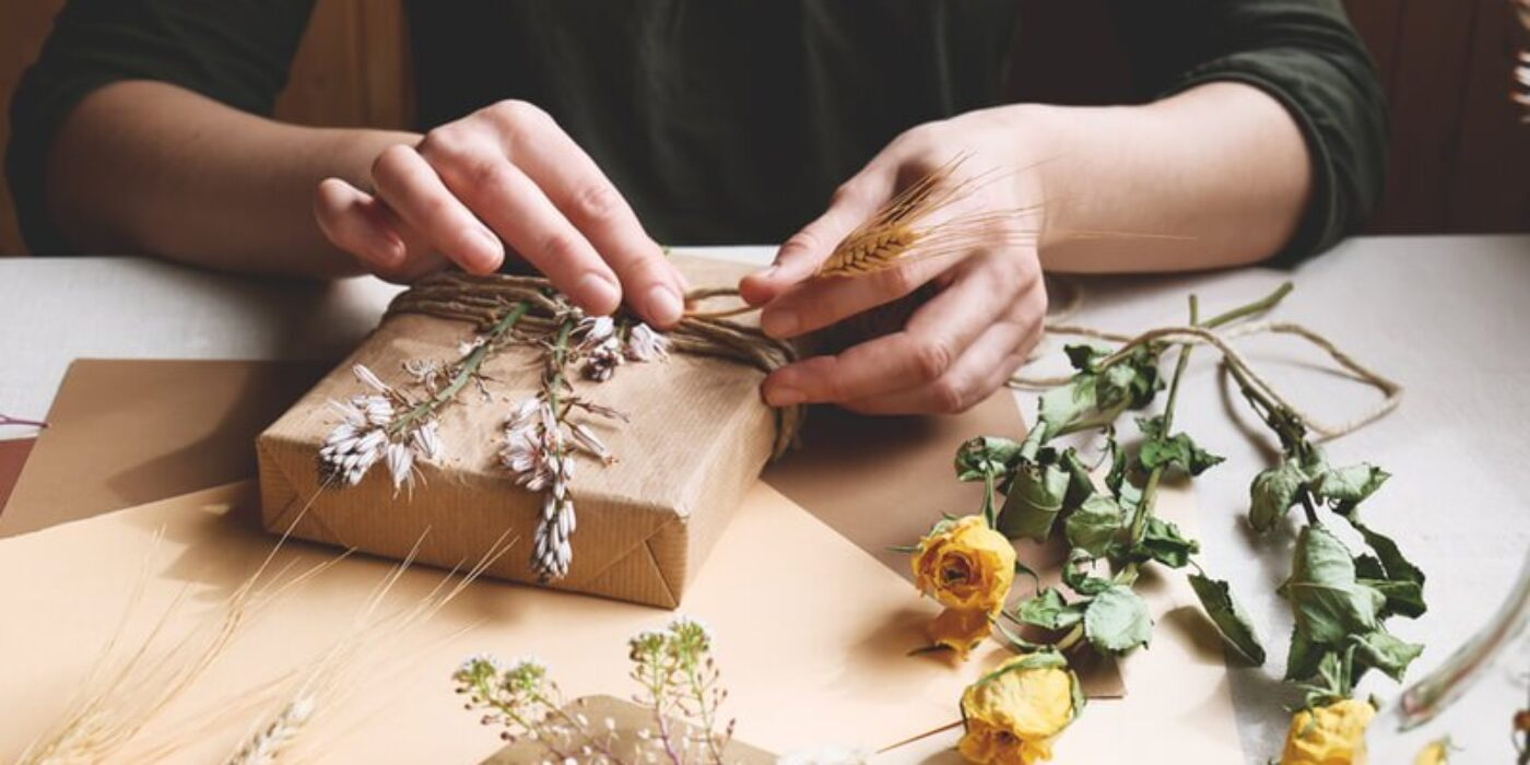 Planning a Sustainable Wedding in 2022